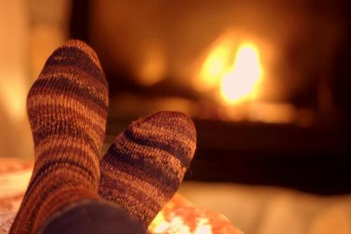cozy-socks-by-fire